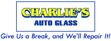 Charlie's Auto Glass | Give us a break, and we'll repair it!